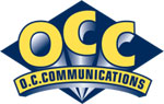 OC Communications Center Logo