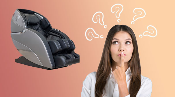 INVEST WISELY: Top 4 things to consider before buying a massage chair