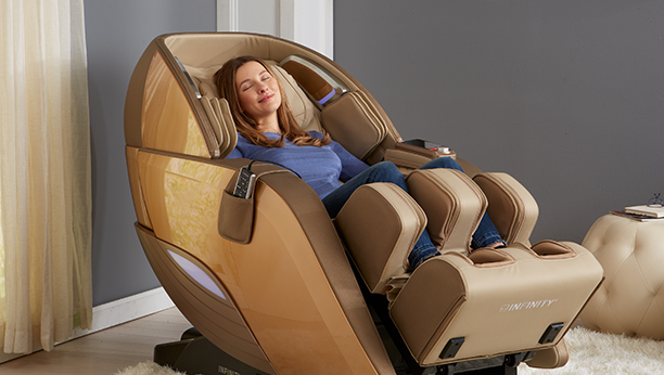 Massage Chair Relief: Ease Your Headaches Naturally